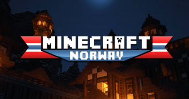 Minecraft Norway
